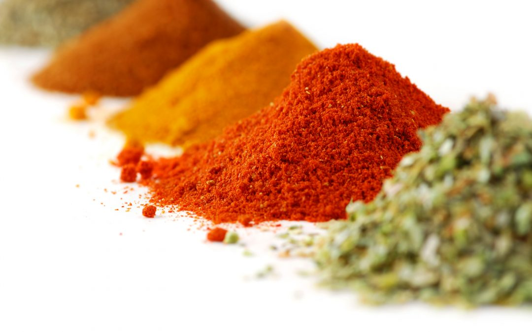 The Best Spices and Herbs for Your Low-FODMAP Diet