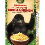 low-fodmap breakfast envirokidz corn puffs gorilla munch