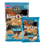 Lundberg Sea Salt Rice Chips Low-Fodmap