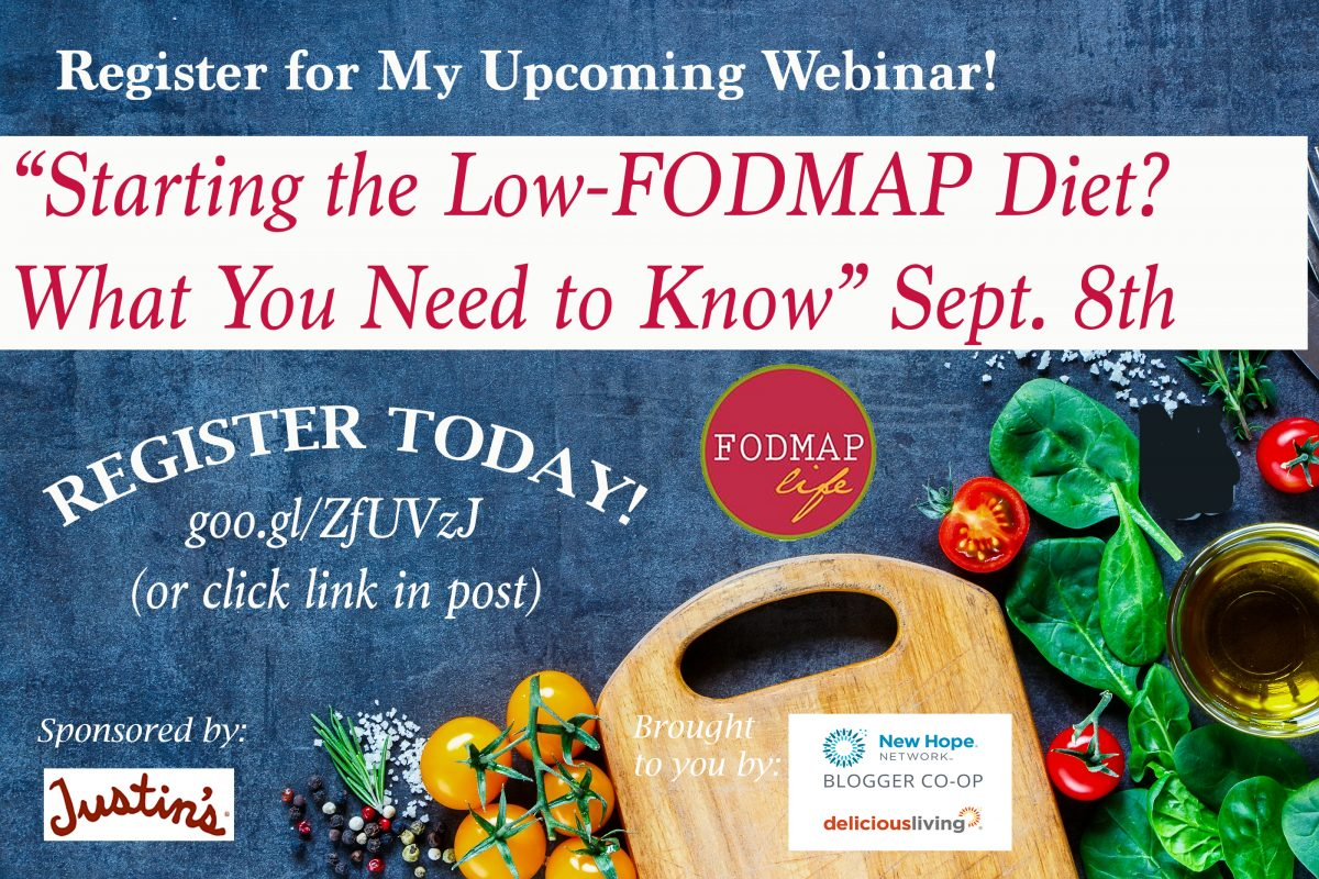 Starting the Low-FODMAP Diet? What You Need to Know