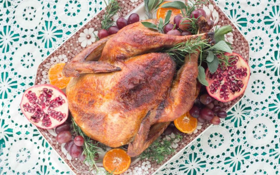 2017 Low-FODMAP Thanksgiving Roundup